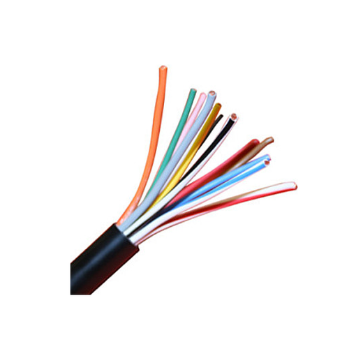 Industrial Wire - Copper Armored Cable Manufacturer from Nashik