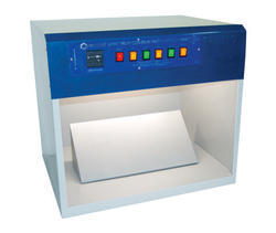 Color Matching Cabinet- Asia