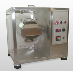 Lab Purpose Mini Pulverizer