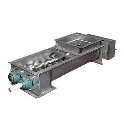 Industrial Feeder Screw Conveyor