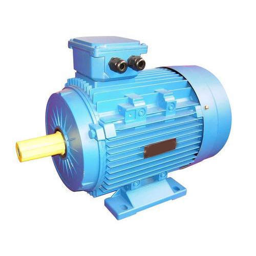 Electrical Motor - Three Phase Electrical Motor Manufacturer from ...