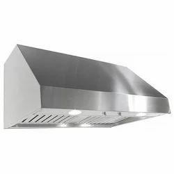 industrial kitchen hood - Kitchen Exhaust Hood