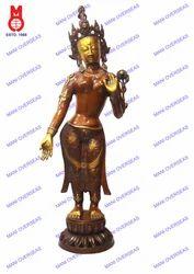 Tara Standing Statues