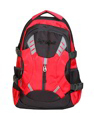 Infinit Backpack Red Color