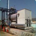FBC Thermic Fluid Heater
