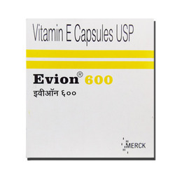 Evion Tablet