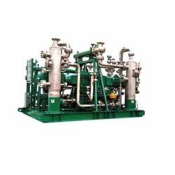 Carbon Dioxide Gas Compressor