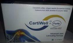 Cartiwell Fort