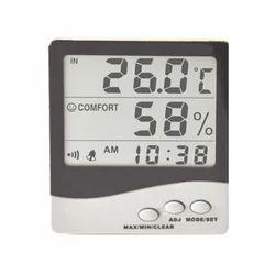 Humidity Temperature Indicator