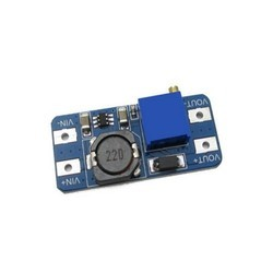 MT3608 2A Max DC-DC Step Up Ultra Small Power Module