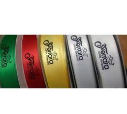 Single Name Multi Colour Ribbon