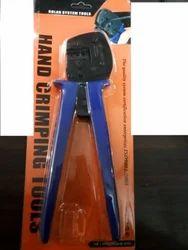 MC 4 Crimping Tool - Solar Applications