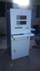 Customised Kiosk