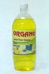 Organo Lemon Floor Cleaner