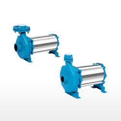 Horizontal Domestic Openwell Submersible Pumps