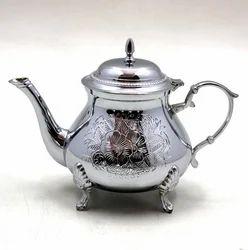 Mughlai Style Tea Pot