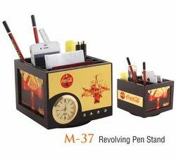 Revolving Pen Stand