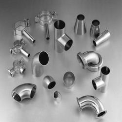 Pipe Fittings Stainless Steel