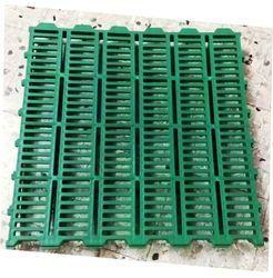 Farm Plastic Floor