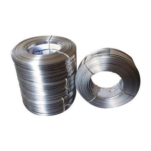 Binding Wires - MS Binding Wire Manufacturer from Mumbai