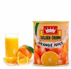 800ml Orange Juice