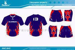 Team Soccer Jerseys
