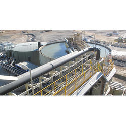 Mineral Processing Plant
