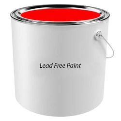 Lead Free Paint
