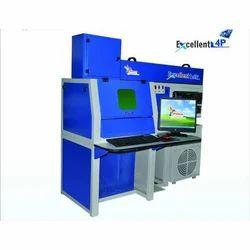 Sparrow Technology Surat Manufacturer Of Laser Marking Machine And Laser Diamond Cutting Machine