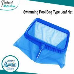Swimming Pool Leaf Rake