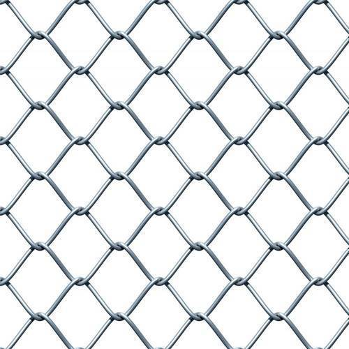 Chain Link Fence - Galvanized Chain Link Fence Manufacturer from Bhilai
