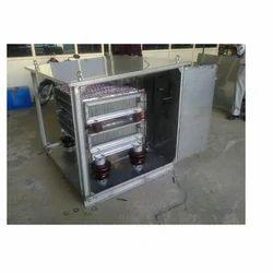 Generator Neutral Grounding Resistor