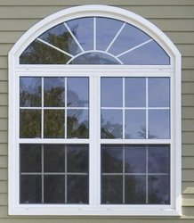 DESIGN FIXED WINDOWS