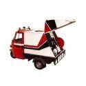 Mini Jetting Machine
