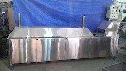 Semi Automatic Chapati Making Machine VMS 500