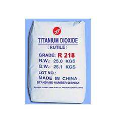 Titanium Dioxide TiO2