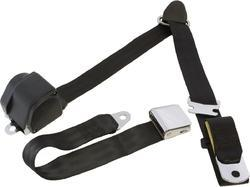 Harness Buckles