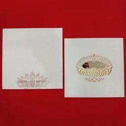 Printed Shaadi Cards