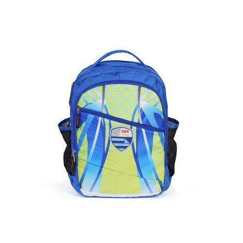 fb99ae47a512 Printed Backpacks - School Backpack Manufacturer from Mumbai