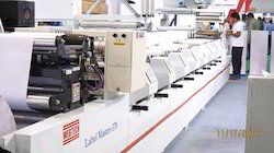Label Master TL-340 Flexographic Printing Press