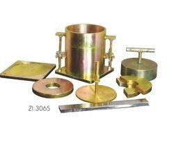 California Bearing Ratio Apparatus (BS Version Mould)