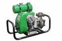 Greaves Petrol / Kerosene 1.5 HP Monoblock Water Pumpset