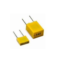 Spark Quencher Capacitors