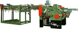 Full Automatic PLC Long Core Jointer