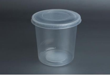 ML Plastic Sealable Bowl 1200 ML Sealable Plastic Bowl from Delhi