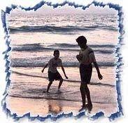 Karnataka Beaches Tours