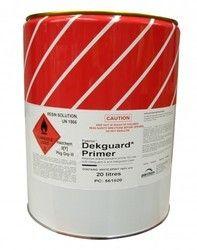 Dekguard Standard Construction Chemical