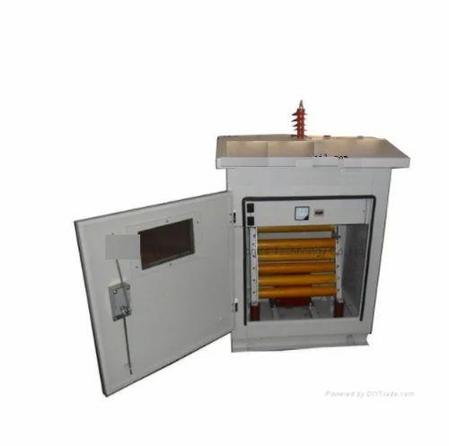 Battery Discharge Resistor