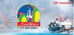 Essel World Gift Voucher