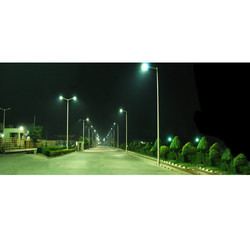 FRP Light Poles